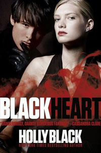 Black Heart (Curse Workers #3) by Holly Black