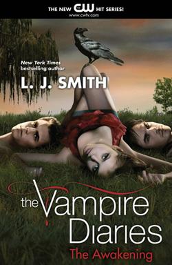The Awakening av L. J. Smith