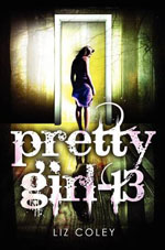 Pretty Girl-13 av Liz Coley