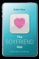 The Boyfriend App av Katie Sise