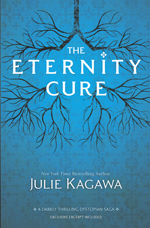 The Eternity Cure (Blood of Eden #2) av Julie Kagawa