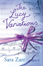 The Lucy Variations av Sara Zarr