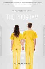The Program (Program #1) av Suzanne Young