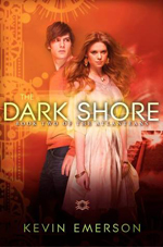 The Dark Shore (The Atlanteans #2) av Kevin Emerson