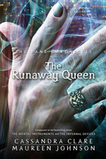 The Runaway Queen (The Bane Chronicles #2) av Cassandra Clare & Maureen Johnson