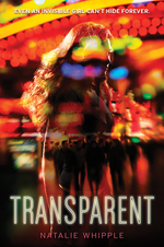 Transparent av Natalie Whipple
