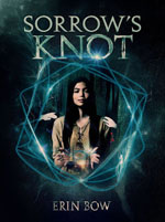 Sorrow's Knot av Erin Bow