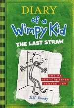 The Last Straw av Jeff Kinney