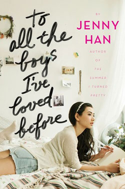 To All the Boys I've Loved Before av Jenny Han