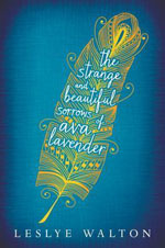The Strange and Beautiful Sorrows of Ava Lavender av Leslye Walton