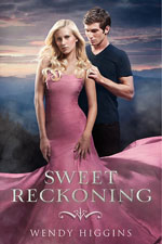 Sweet Reckoning (The Sweet Trilogy #3) av Wendy Higgins