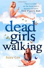 Dead Girls Walking (Dead Girls Detective Agency #2) av Suzy Cox