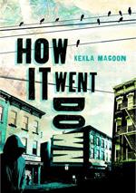 How It Went Down av Kekla Magoon
