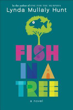 Fish In A Tree av Lynda Mullaly Hunt