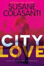 City Love av Susane Colasanti